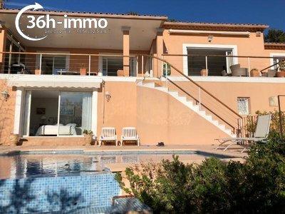 Maison a vendre Hyères 83400 Var 199 m2 6 pièces 750000 euros