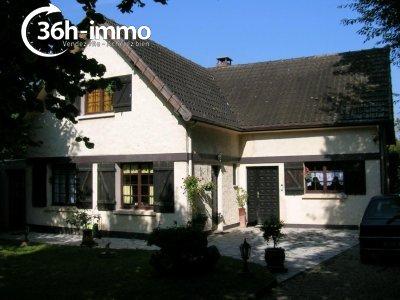 Maison a vendre Seine-Port 77240 Seine-et-Marne 172 m2 6 pièces 330000 euros
