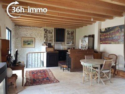 Maison a vendre Issy-les-Moulineaux 92130 Hauts-de-Seine 154 m2 7 pièces 1000000 euros