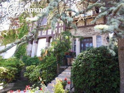 Maison a vendre Melun 77000 Seine-et-Marne 216 m2 7 pièces 300000 euros