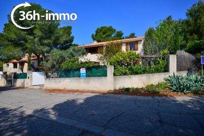 Maison a vendre Carry-le-Rouet 13620 Bouches-du-Rhône 138 m2 7 pièces 530000 euros