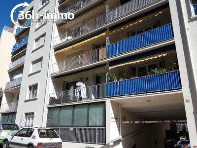 acheter appartement 06