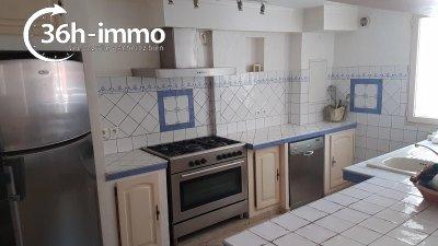 Maison a vendre Garéoult 83136 Var 110 m2 4 pièces 100000 euros