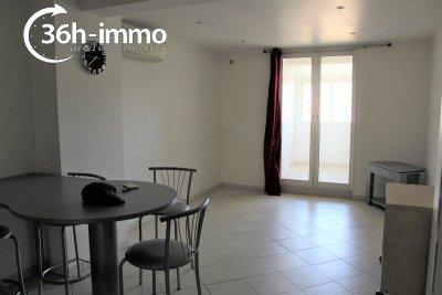 Appartement a vendre Garéoult 83136 Var 44 m2 2 pièces 90000 euros