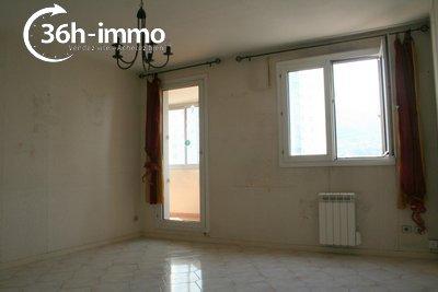 Appartement a vendre Toulon 83000 Var 62 m2 3 pièces 90000 euros