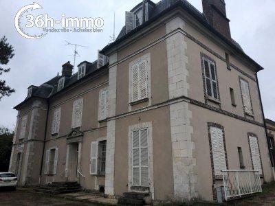 Maison a vendre Joigny 89300 Yonne 401 m2 15 pièces 251680 euros