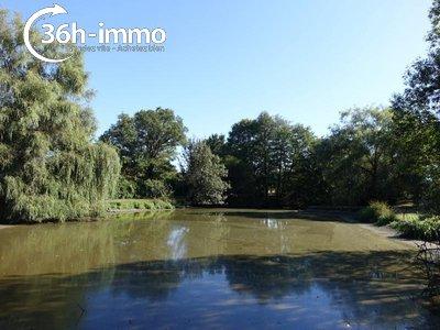 Maison a vendre Mur-de-Sologne 41230 Loir-et-Cher 180 m2 10 pièces 286200 euros