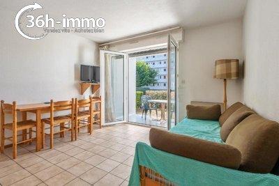 Appartement a vendre Quiberon 56170 Morbihan 32 m2 2 pièces 66000 euros