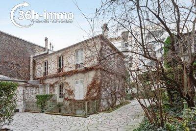Appartement a vendre Paris 17e arrondissement 75017 Paris 20 m2 1 pièce 205000 euros