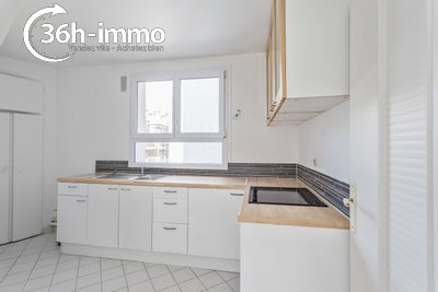 Appartement a vendre Paris 13e arrondissement 75013 Paris 52 m2 3 pièces 451500 euros