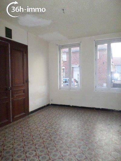 Maison a vendre Quiévrechain 59920 Nord 136 m2 8 pièces 74000 euros