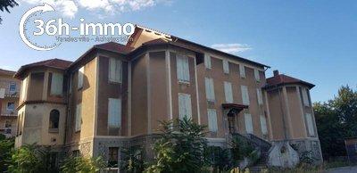 Immeuble de rapport a vendre Digne-les-Bains 04000 Alpes-de-Haute-Provence 1179 m2  215700 euros