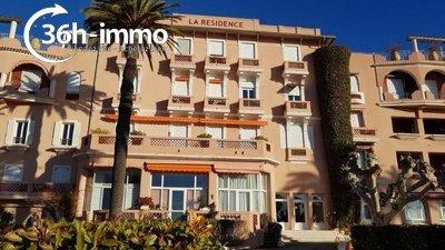 Appartement a vendre Bandol 83150 Var 64 m2 3 pièces 295000 euros