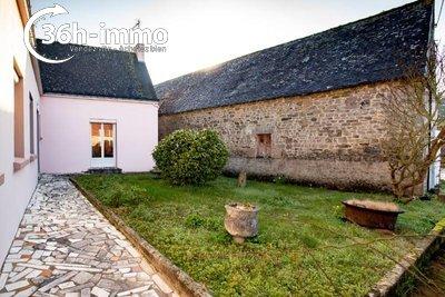 Maison a vendre Guidel 56520 Morbihan 155 m2 7 pièces 189000 euros