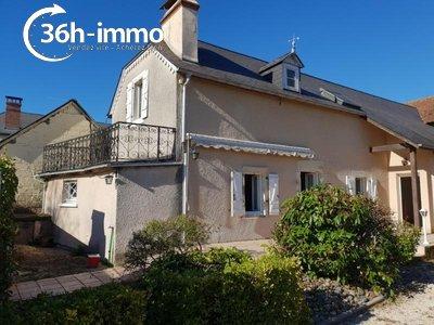 Achat Maison Pyrenees Atlantiques (64)   Vente Maisons Pyrenees ... 3567b598fa7c