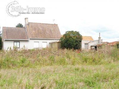 Maison a vendre Hoymille 59492 Nord 70 m2 3 pièces 116600 euros