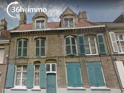 Maison a vendre Bergues 59380 Nord 143 m2 6 pièces 163000 euros