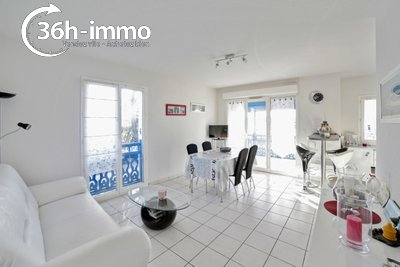 Appartement a vendre Audenge 33980 Gironde 60 m2 3 pièces 199500 euros