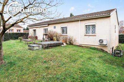 Maison a vendre Blagnac 31700 Haute-Garonne 100 m2 5 pièces 364000 euros