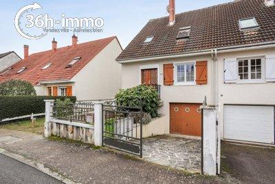 Maison a vendre Panazol 87350 Haute-Vienne 90 m2 5 pièces 129000 euros