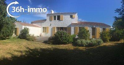 Maison a vendre L'Île-d'Yeu 85350 Vendée 170 m2 5 pièces 680000 euros