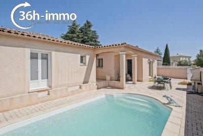 Maison a vendre Lunel-Viel 34400 Hérault 127 m2 5 pièces 349650 euros