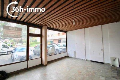 Immeuble a vendre Goncelin 38570 Isère 49 m2  40000 euros