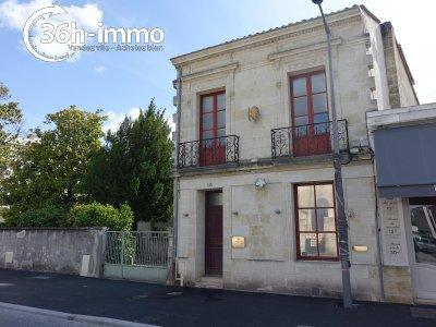 Maison a vendre Le Bouscat 33110 Gironde 215 m2 5 pièces 625500 euros