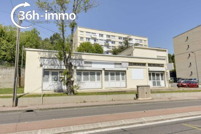Fonds et murs commerciaux a vendre Irigny 69540 Rhône 296 m2  180000 euros