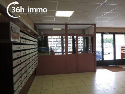 Appartement a vendre Perpignan 66000 Pyrénées-Orientales 14 m2 1 pièce 24000 euros