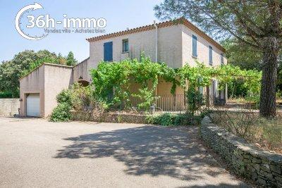 Maison a vendre Nîmes 30000 Gard 200 m2 8 pièces 393750 euros