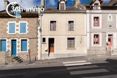 Maison a vendre Cancale 35260 Ille-et-Vilaine 121 m2 4 pièces 201020 euros
