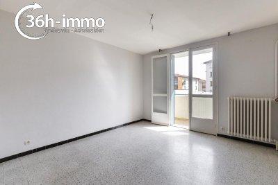 Appartement a vendre Toulouse 31000 Haute-Garonne 67 m2 4 pièces 151200 euros
