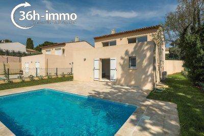 Maison a vendre Lorgues 83510 Var 159 m2 5 pièces 360000 euros