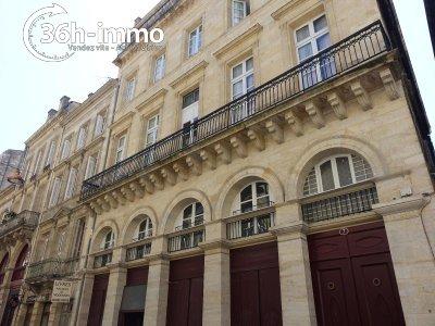 Appartement a vendre Bordeaux 33000 Gironde 168 m2 5 pièces 660000 euros