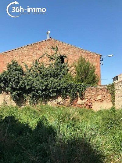 Maison a vendre Saint-Cyprien 66750 Pyrénées-Orientales 225 m2 4 pièces 63000 euros