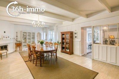 Maison a vendre Saint-Malo 35400 Ille-et-Vilaine 323 m2 14 pièces 695000 euros