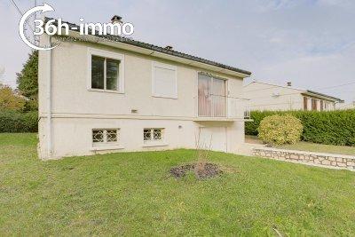 Maison a vendre Dreux 28100 Eure-et-Loir 93 m2 4 pièces 129600 euros