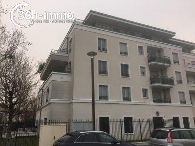 Appartement a vendre Mantes-la-Jolie 78200 Yvelines 103 m2 5 pièces 210000 euros